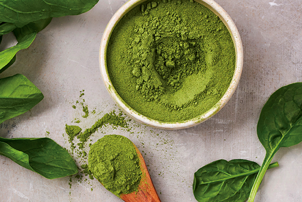 Are Green Superfood Powders Worth The Investment?